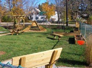 Professional Playground 2